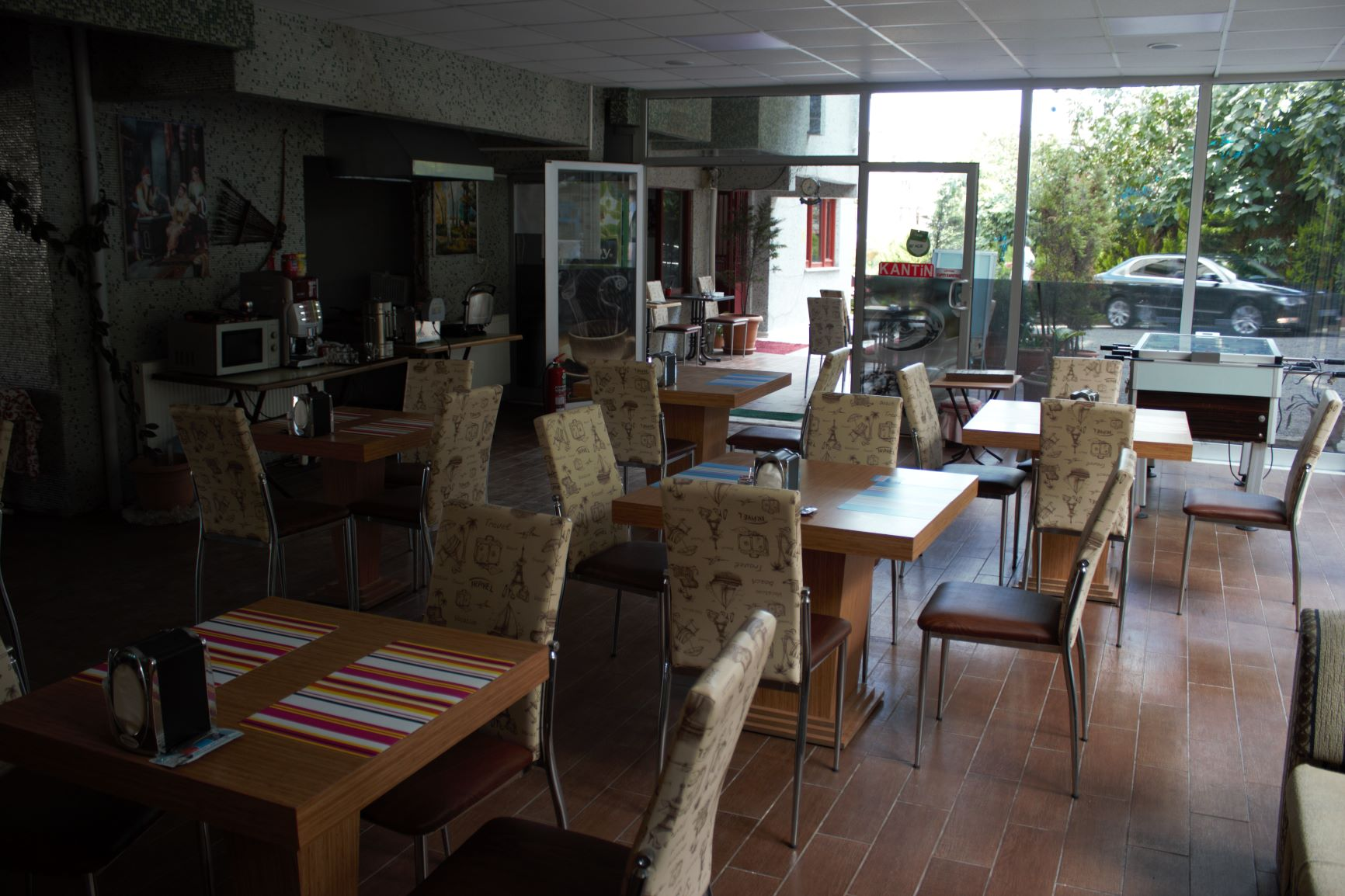 cafeterya